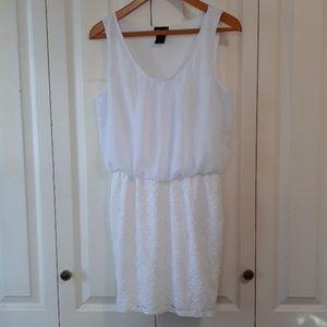 Preloved Wet Seal size M dress